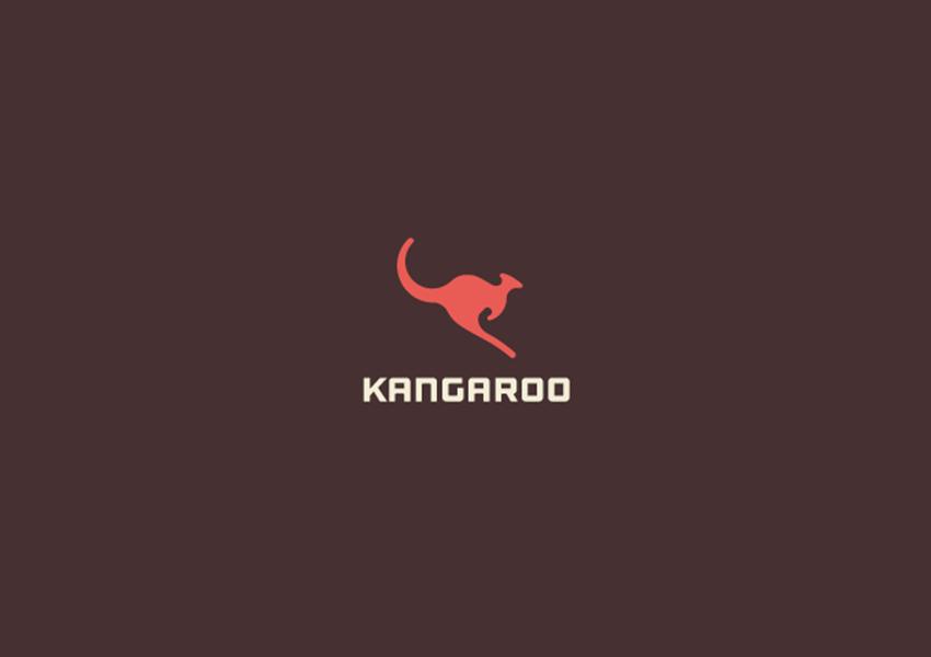 kangaroo logo designs8