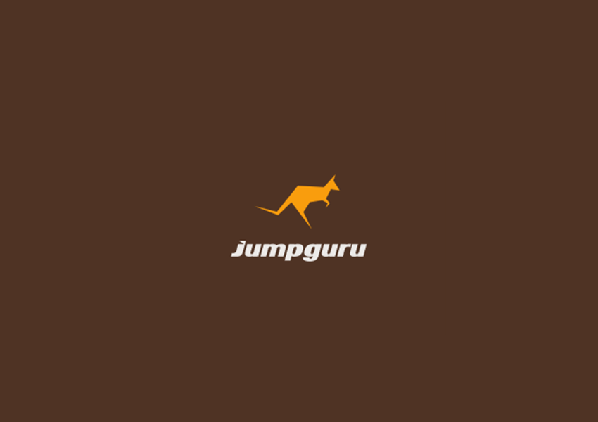 kangaroo logo designs10