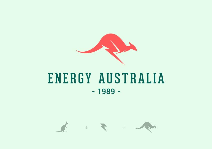 kangaroo logo designs16