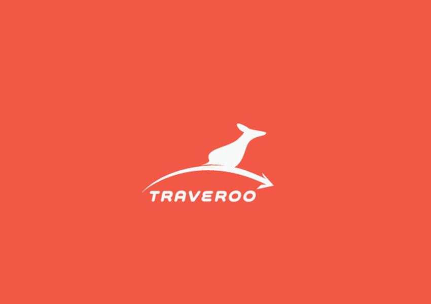 kangaroo logo designs24