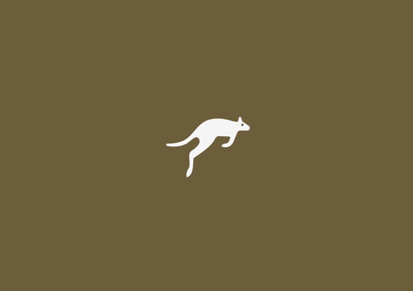 kangaroo logo designs28