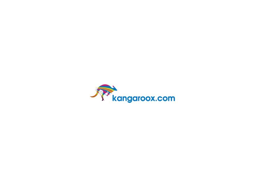 kangaroo logo designs32