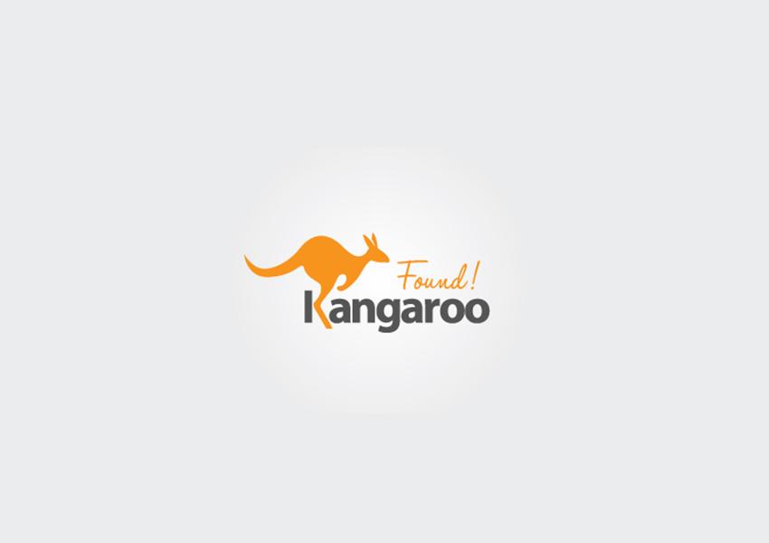 kangaroo logo designs33