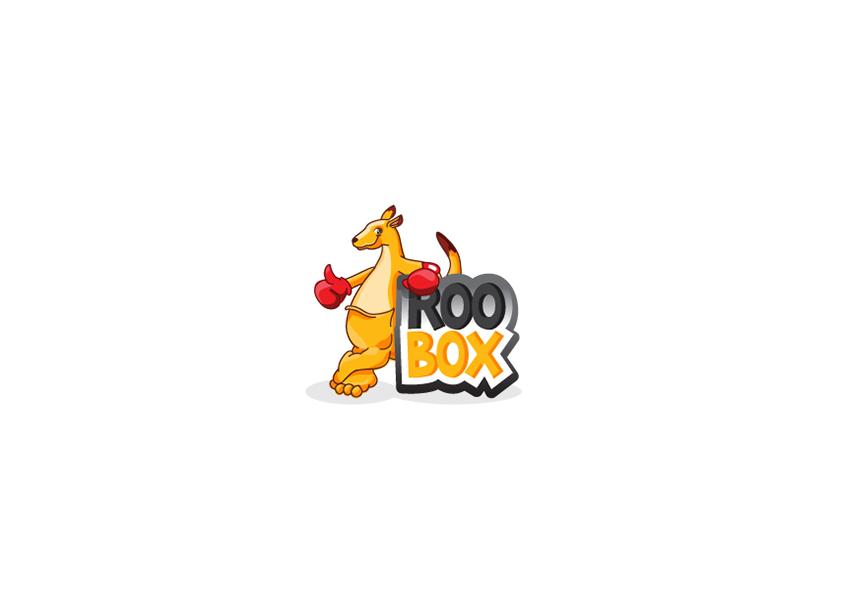 kangaroo logo designs39