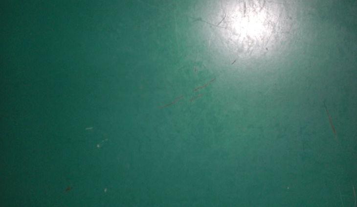 Green Blank Chalkboard Texture