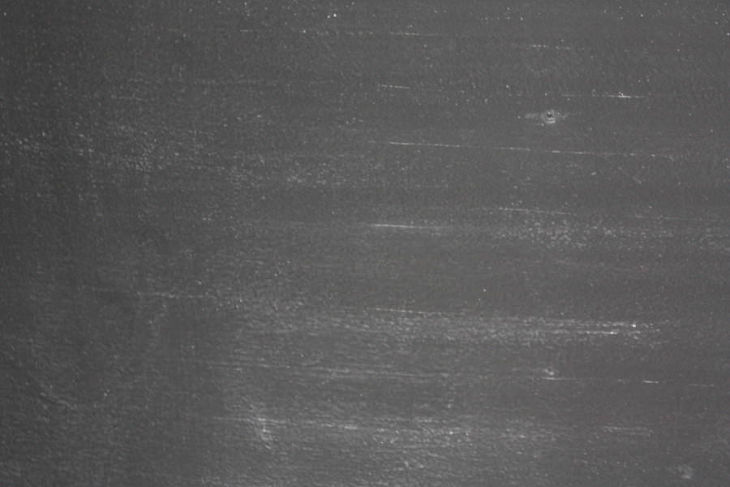 Scratched Chalkboard Texture