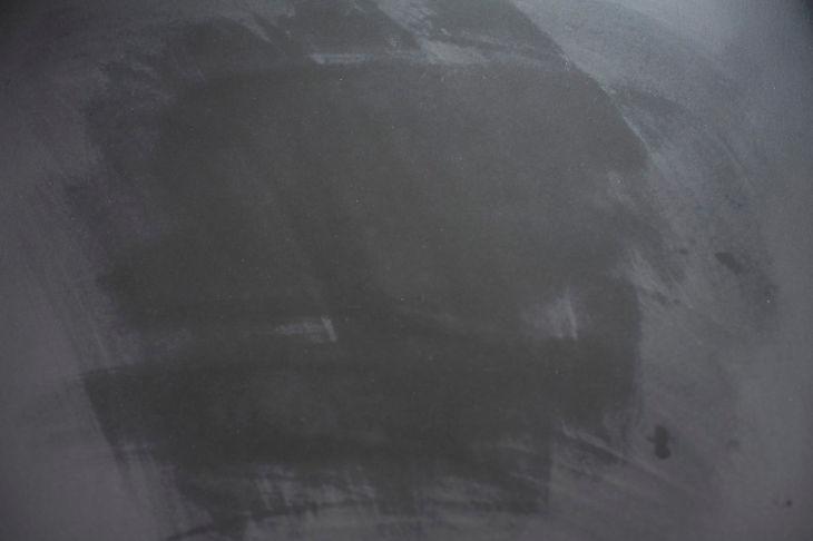 Clean Chalkboard Texture