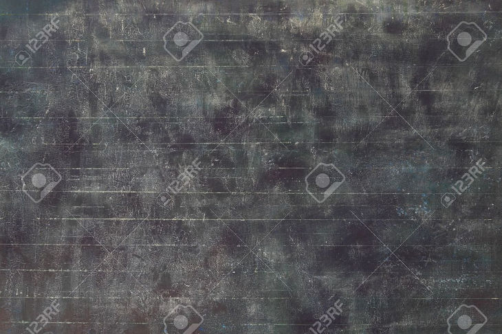 old chalkboard texture