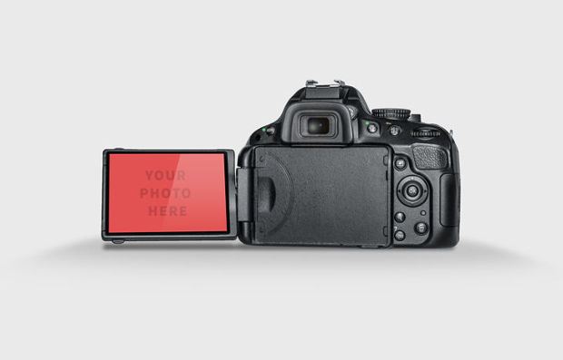 dslr camera mockup4