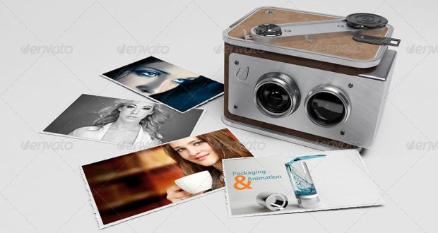 vintage camera mockup8