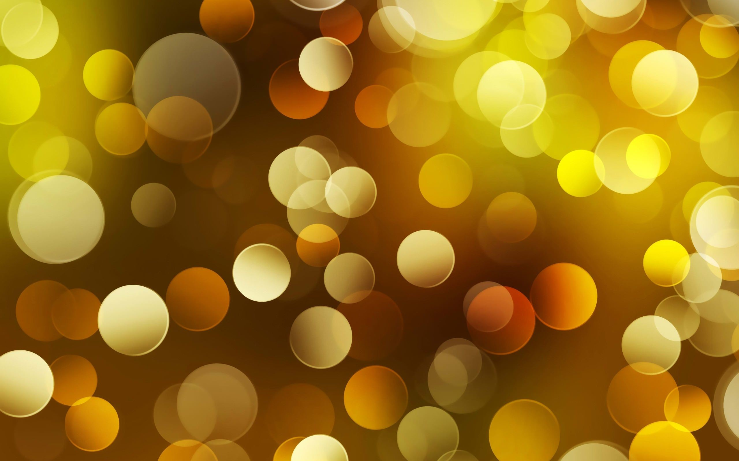 yellow and brown glitter background