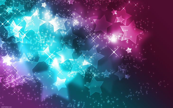Star Sparkle Wallpaper