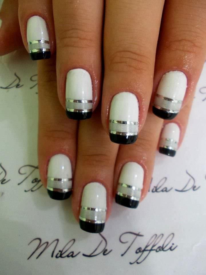 silver nail designs3