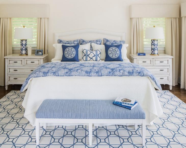 Interior Design Trend: Geometric Patterns | Home Designs | Design ...