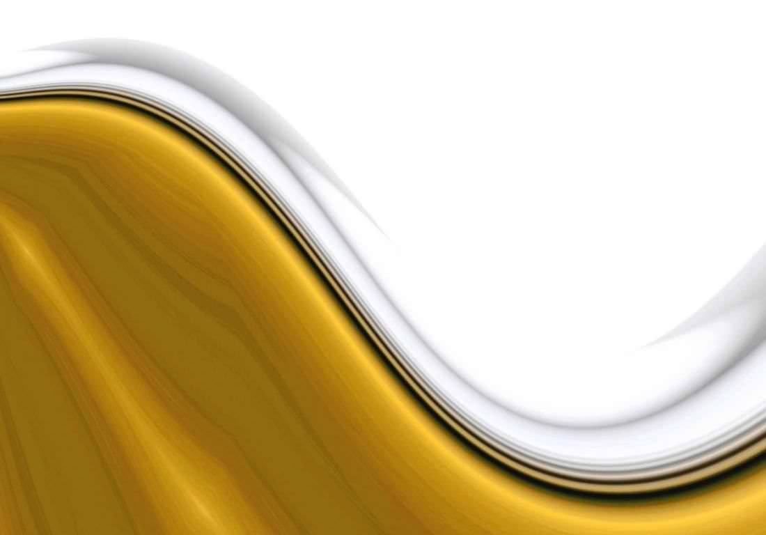 Gold and White Backgrounds
