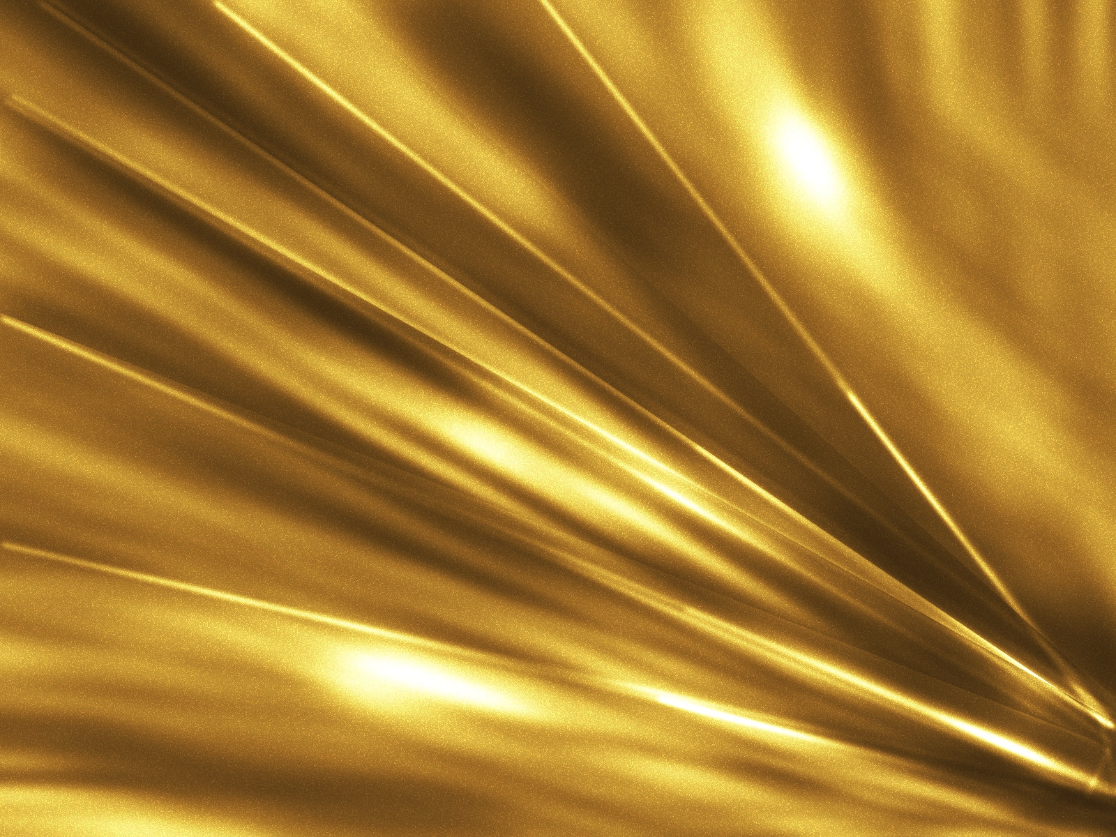 Gold and White Background