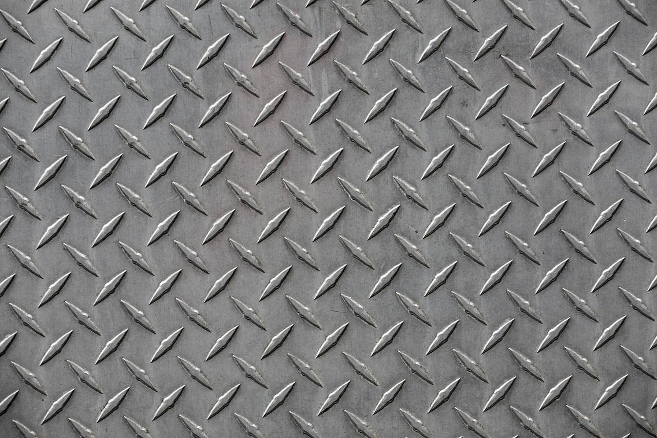 Diamond Plate Texture