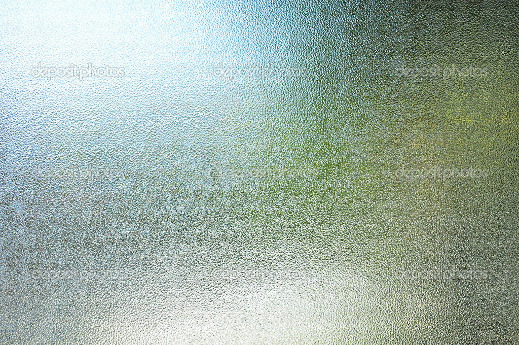 abstract frosted glass texture