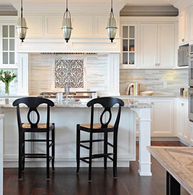 Gorgeous Modern Kitchen Design