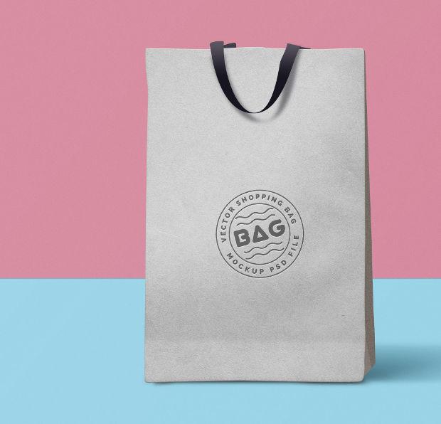 Bag Representation Template