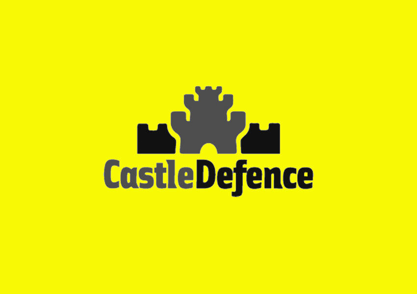 castle logo designs34