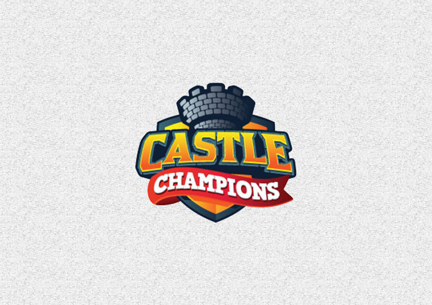 Castle-Logo-Designs