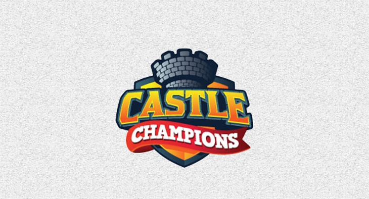 35+ Best Castle Logo Designs, Ideas, Example | Design Trends ...