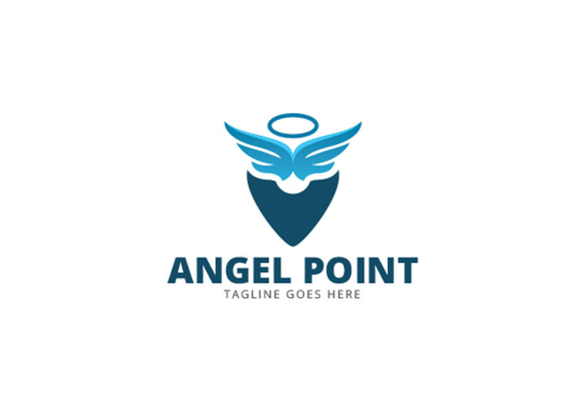 Angel-Logo-Designs