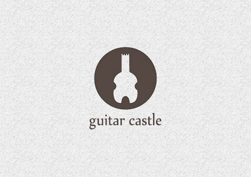 guitar logo designs2
