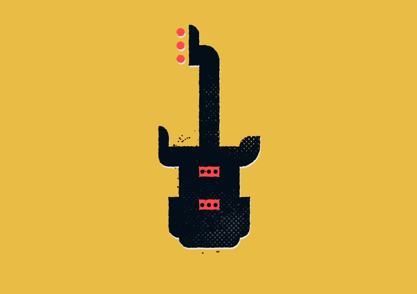guitar logo designs21