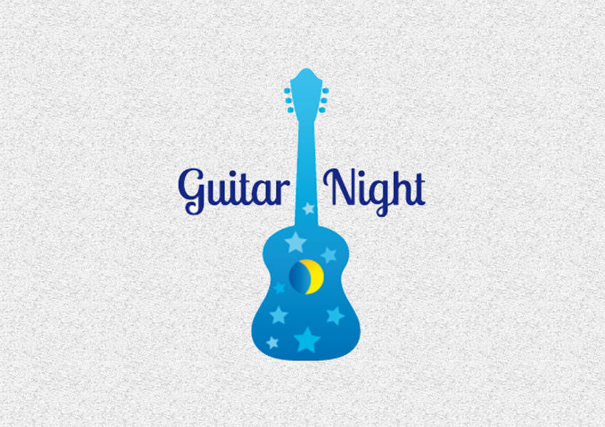 guitar logo designs35