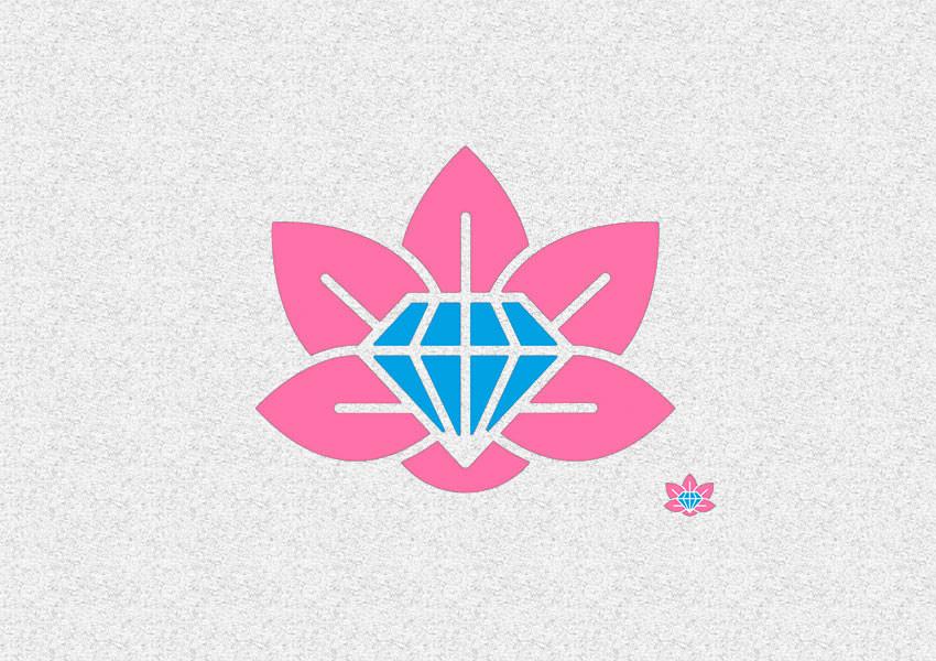lotus logo designs24