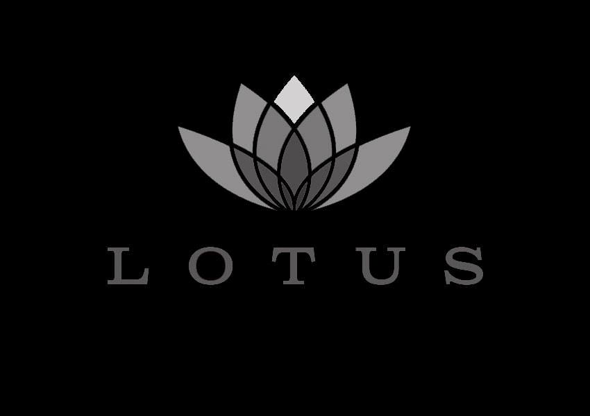 34 Lotus Logo Designs For Your Inspiration Design