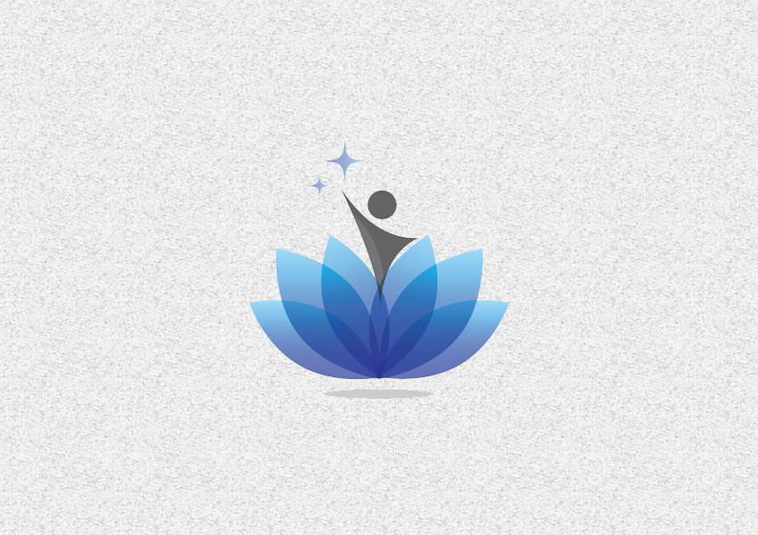lotus logo designs46