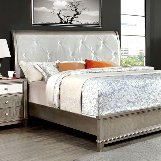 Headboard Design For Bedroom