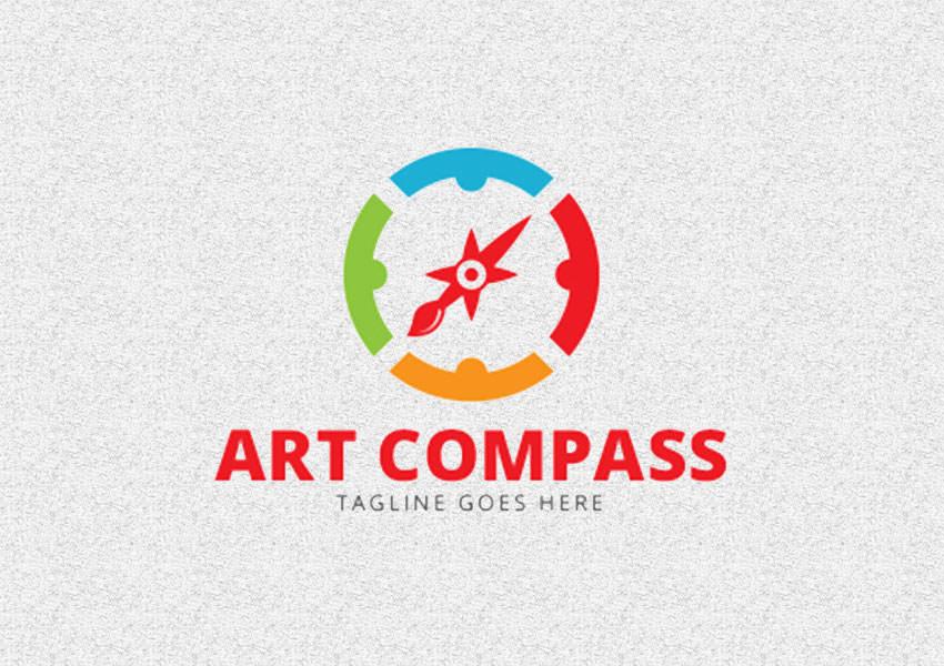 compass logo designs28