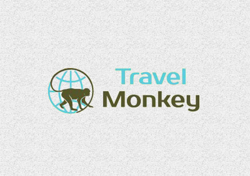 Monkey-Logo-Designs