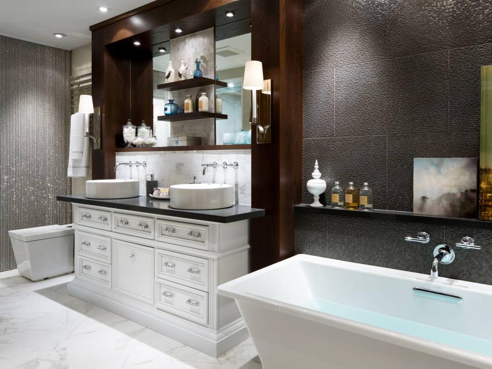 Luxury 18 Astounding Luxury Bathroom Lighting That Will Delight You