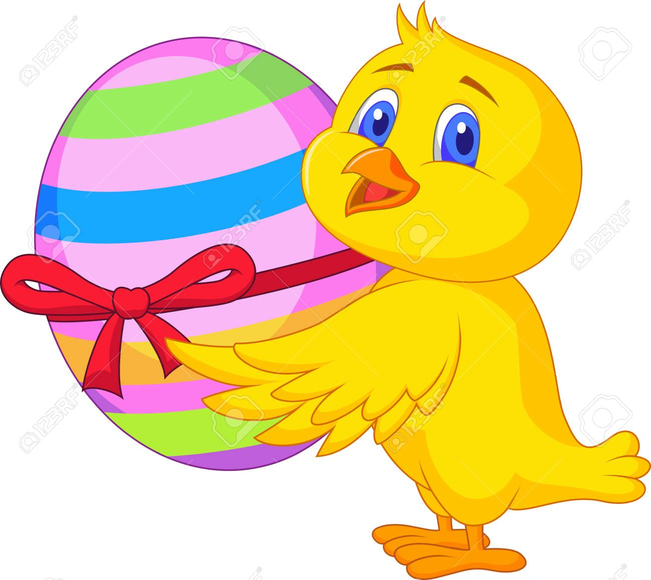 Easter Chicken,Background,Designs,Egg,Ribbon