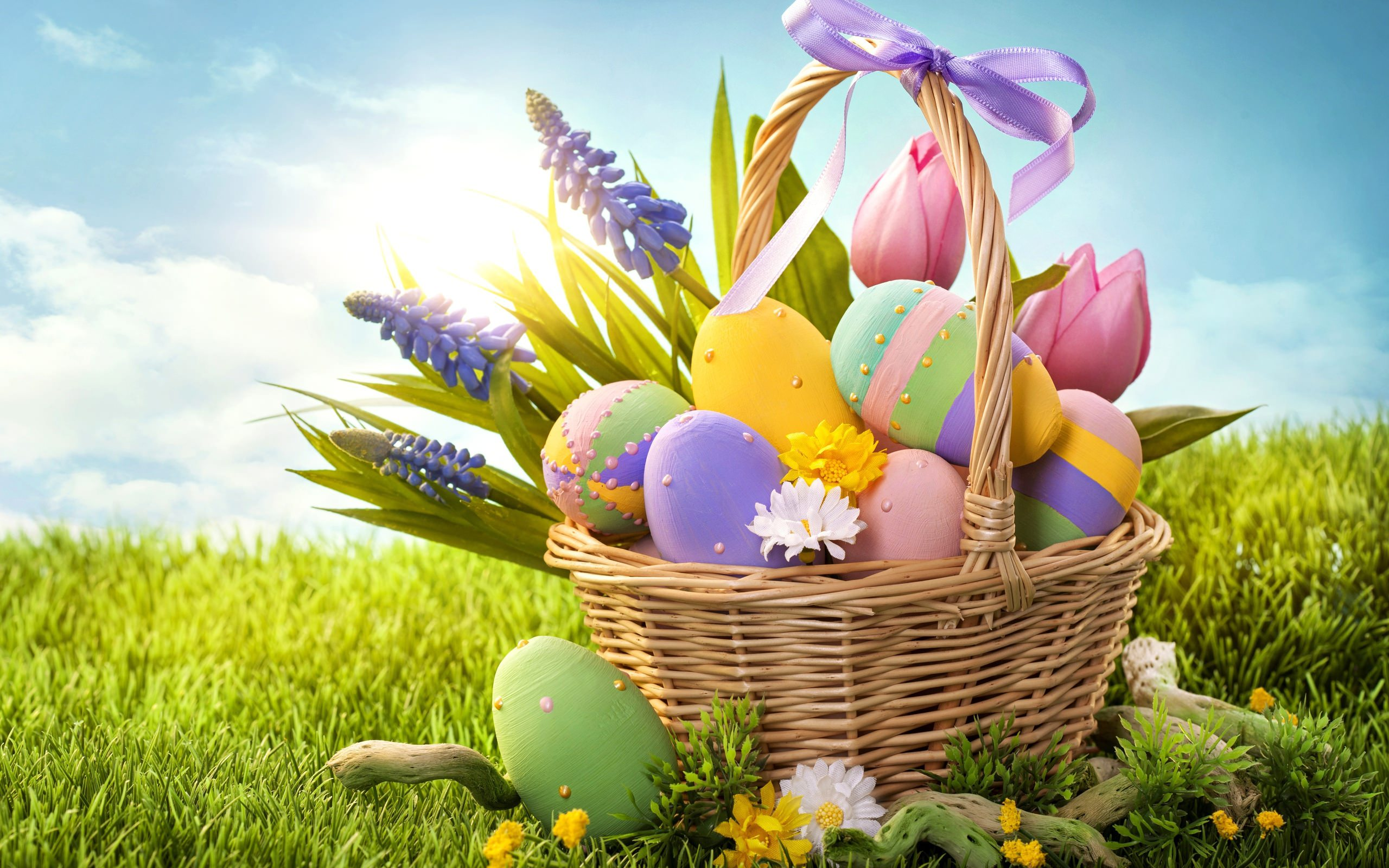 Easter Background Designs