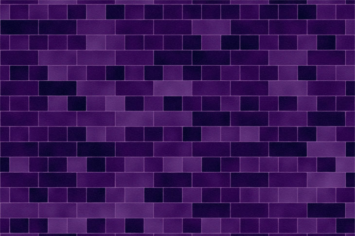 purple-wall-background