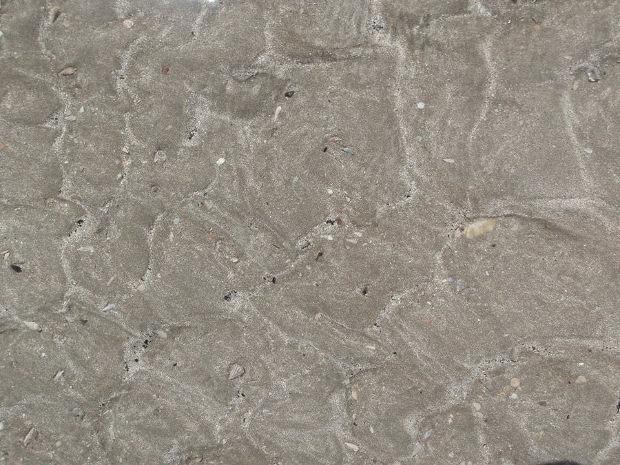 wet beach sand texture1