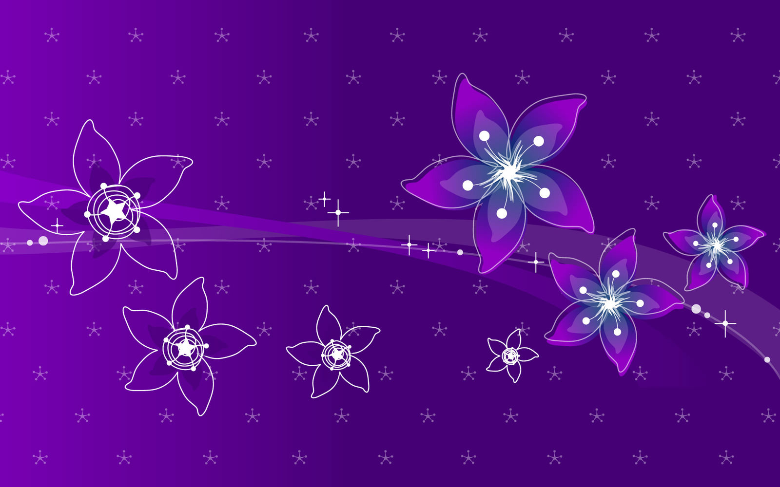 lavender background design - photo #25