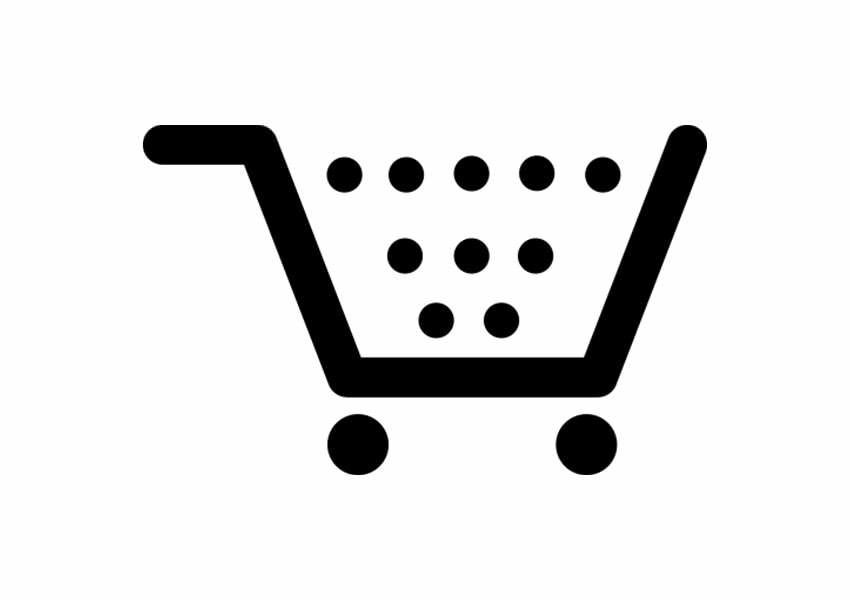 Shopping Cart,Icon