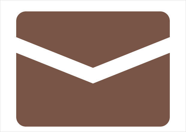 Little Envelope Icon