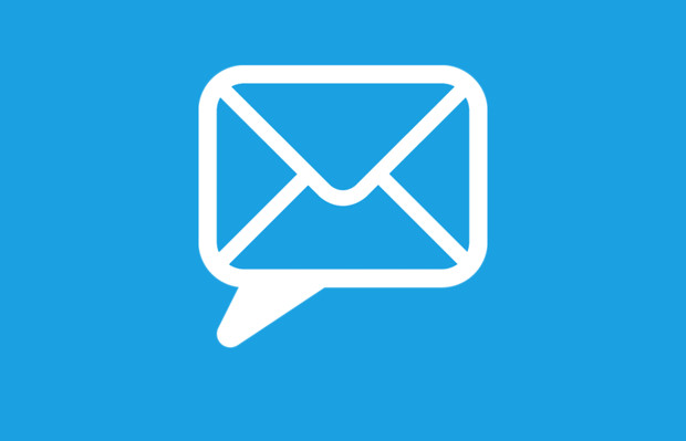 Email chat Icon