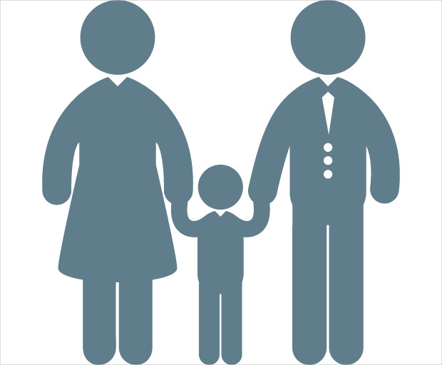 Family Group Icon