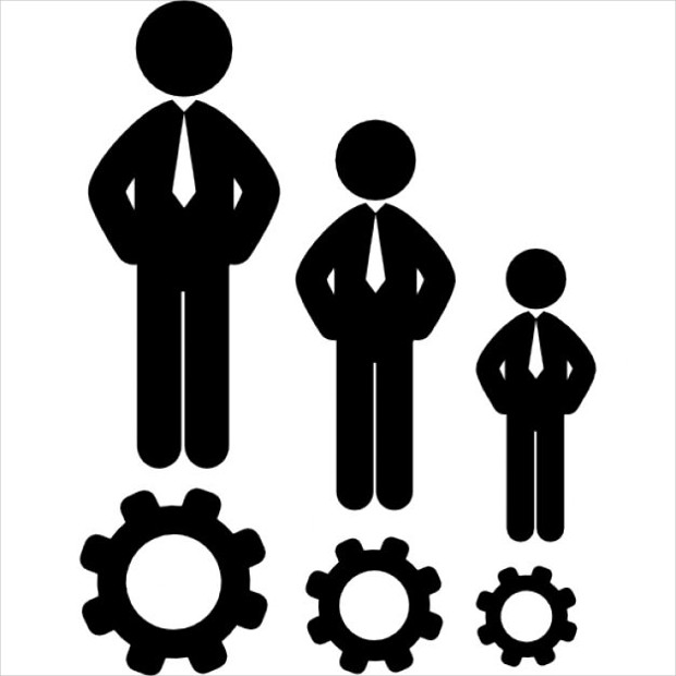 human resource symbol