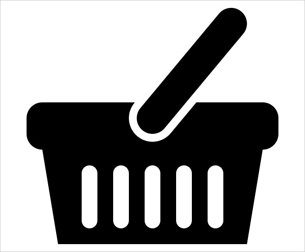 Shopping Basket Icon