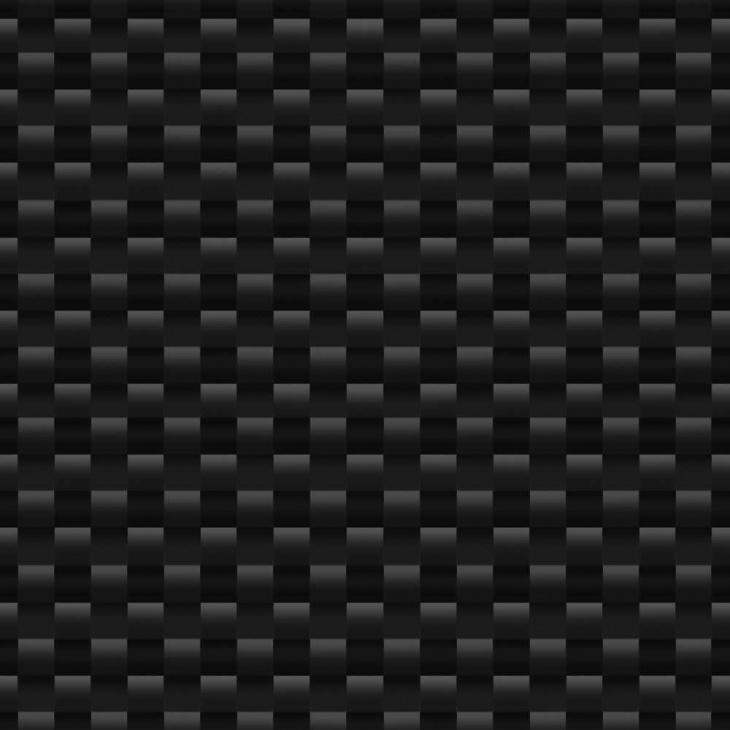 woven carbon fiber texture